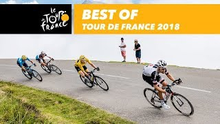 Best of Tour de France 2018