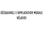 Découvrez l'application Vélo101
