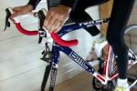 L'étude posturale avec Bikefitting
