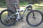 Test Cannondale Scalpel 29 Team