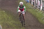 Coupe du Monde CX Dames # 6