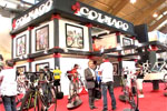 Salon de l'EuroBike - Route