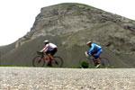 L'Etape du Tour Mondovélo Acte I entre Modane et l'Alpe d'Huez