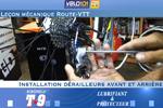 Leçon mécanique - Installer les dérailleurs