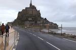 #11 Reco du Tour 2013 Avranches - Le Mont-Saint Michel