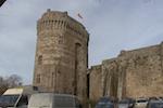 #10 Reco du Tour 2013 Saint-Gildas des Bois - Saint-Malo