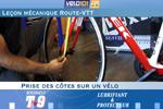 Leçon mécanique - Prendre les cotes de son vélo