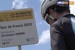 Tour de France 2014 - Etape 10 Mulhouse > La Planche des Belles Filles