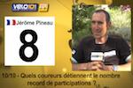 Quizz - L'histoire du Tour de France
