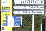 Reco du Tour de France 2016, 7ème étape : L'Isle-Jourdain-Lac de Payolle