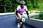 Résumé de l'étape du Tour Mondovélo Acte I entre Modane et l'Alpe d'Huez