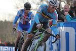 Résumé: Championnats du monde de cyclo-cross 2014