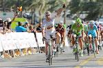 Résumé: Tour d'Oman - Etape 3
