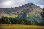 Roc des Andes - Jour 3