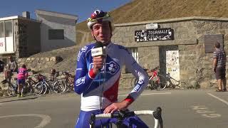 18ème étape : Lourdes - Laruns