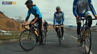 La reco du Tour 2019